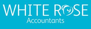 White Rose Accountants Ltd Logo